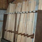 palubky prkna drevo kladno